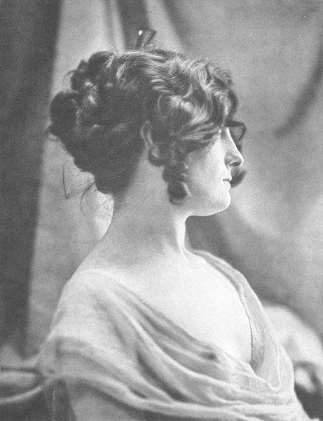 Maurice Bremard  1898