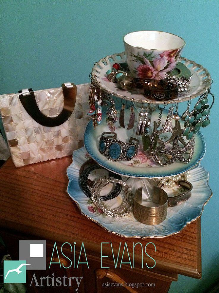 Breakfast at Tiffany s Themed Closet Room