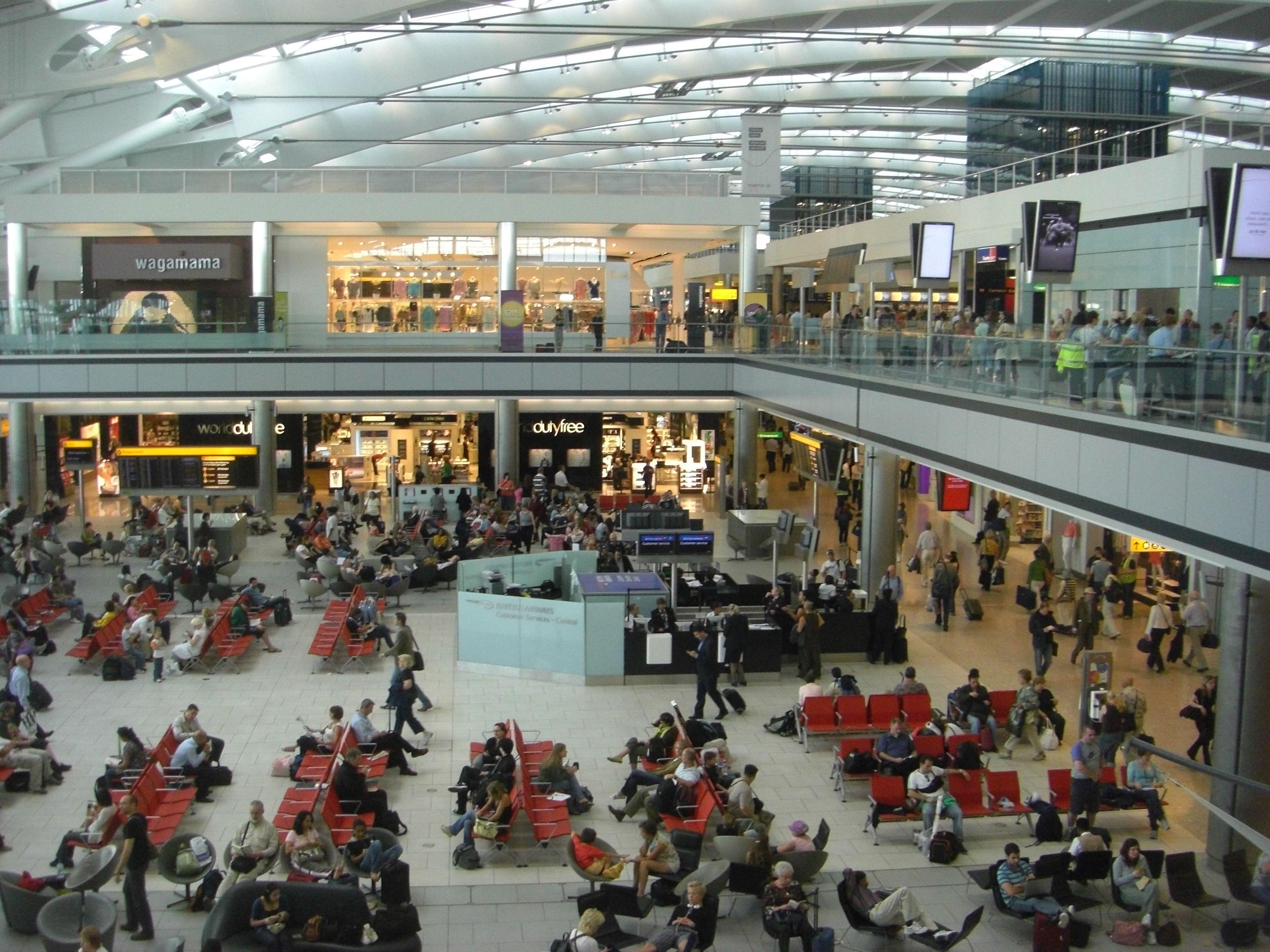 b468388e58aad86db0b64fa4ab851874 - How To Get From Kings Cross To Heathrow Terminal 5
