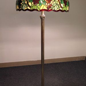 Grape vine floor lamp httpcorbytownfo pinterest grape grape vine floor lamp aloadofball Choice Image