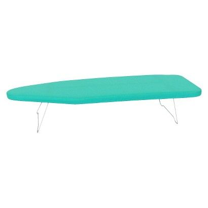 Supreme Countertop Ironing Board Turquoise Room Room Essentials