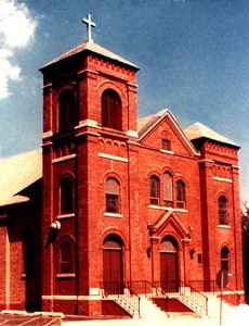 Saint Rocco Church Chicago Heights, IL | Chicago Heights, Illinois