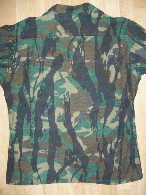 Overprint experimental camouflage | Garments | Pinterest
