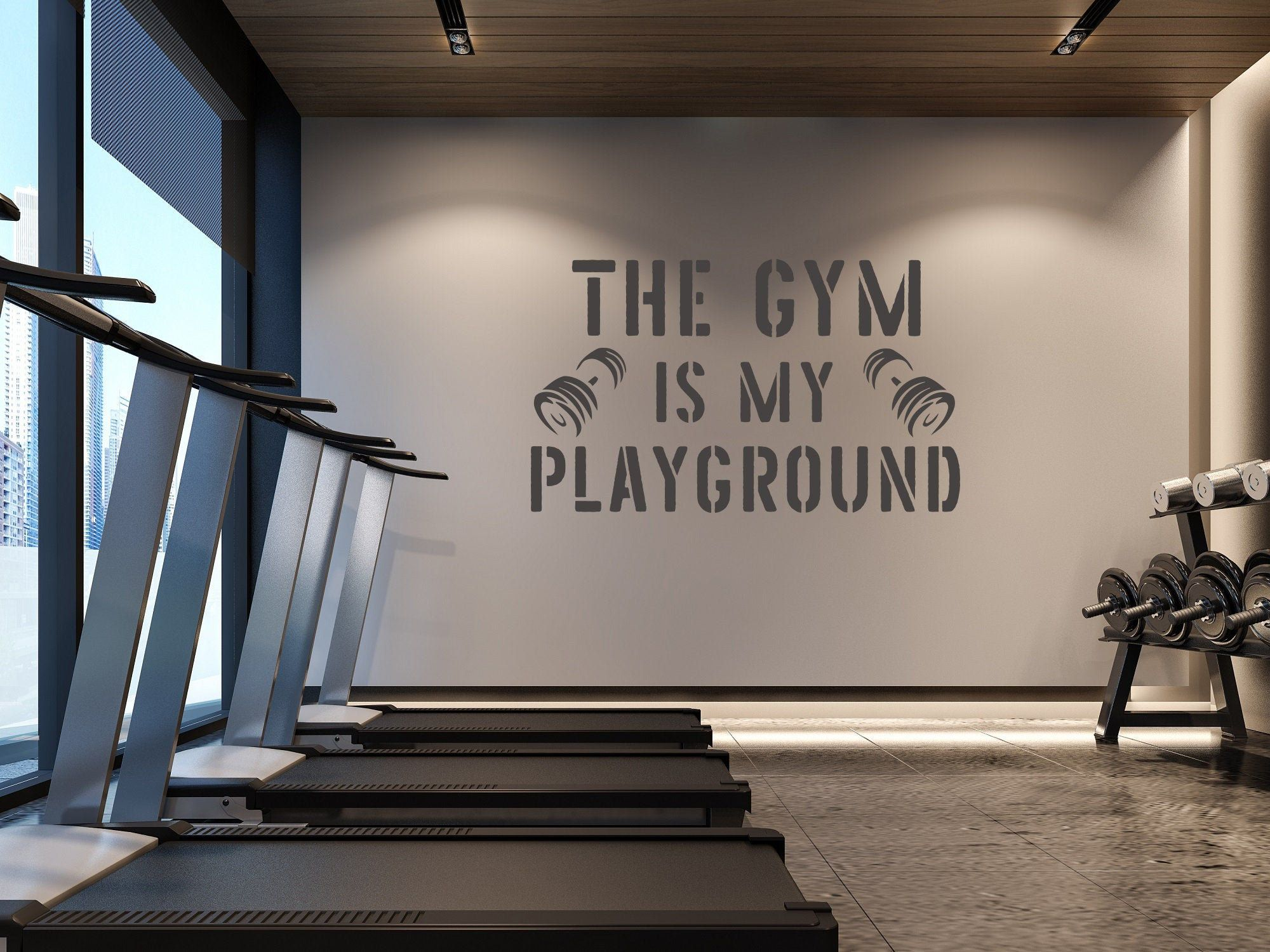 gym wall decal sports quotes wall decals gym wall decor on wall decals id=68985