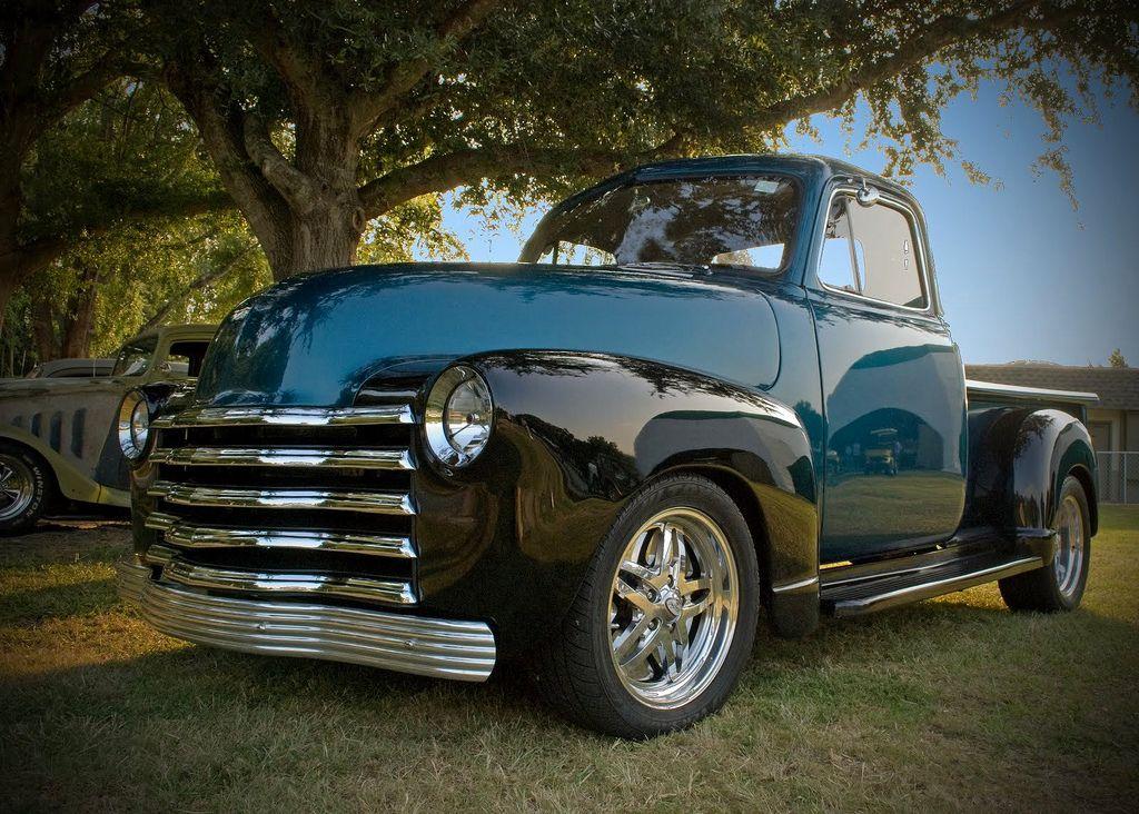 1948 Chevy Pickup Chevy pickups, Chevy trucks, Chevy