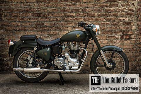 [+] Royal Enfield Motorcycle
