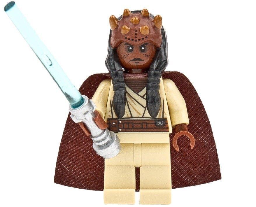 Lego® Star Wars Minifigur Agen Kolar aus Set 9526 Neu