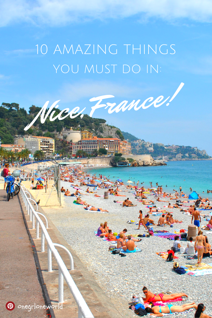 Best 25 nice france ideas on pinterest nice france beach nice and french - Nice things are nice ...
