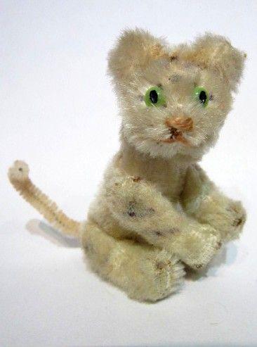 Snv2679 Jpg 366 493 Pixels Teddy Bear Kitty Antique Toys