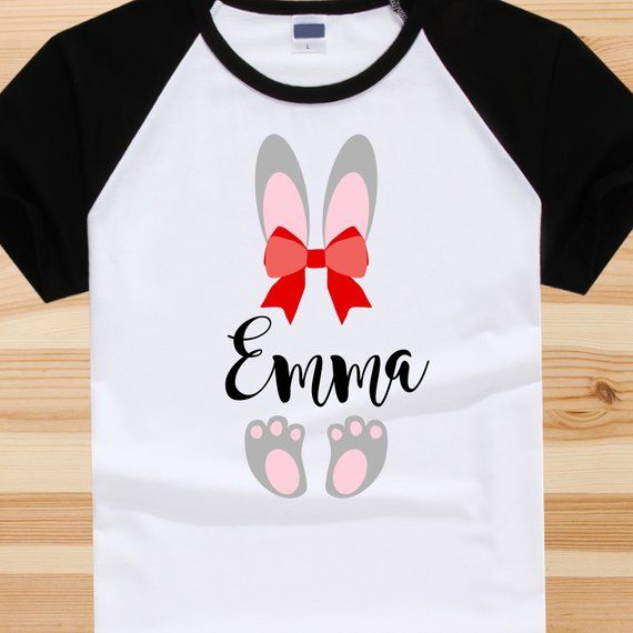 274f2011f Shirts For Girls · Digital · My first Easter svg, Monogram Easter bunny  svg, Cricut, Silhouette file, Funny