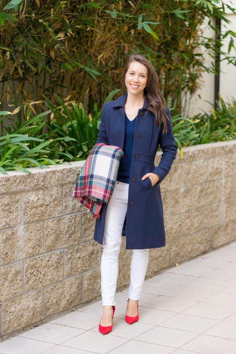 Wardrobe Essentials J Crew Lady Day Coat Review Winter Wardrobe Essentials Best Winter Jackets Coats For Women [ 1200 x 800 Pixel ]