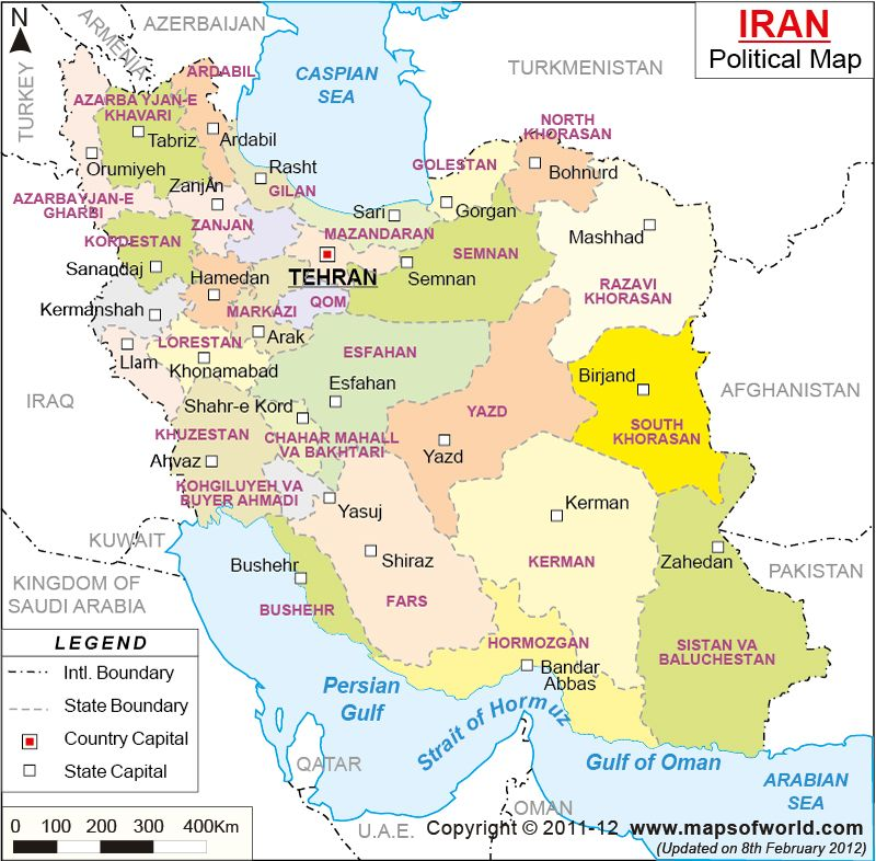 Iran Map  Savafid Empire  Pinterest  Iran and Wwi