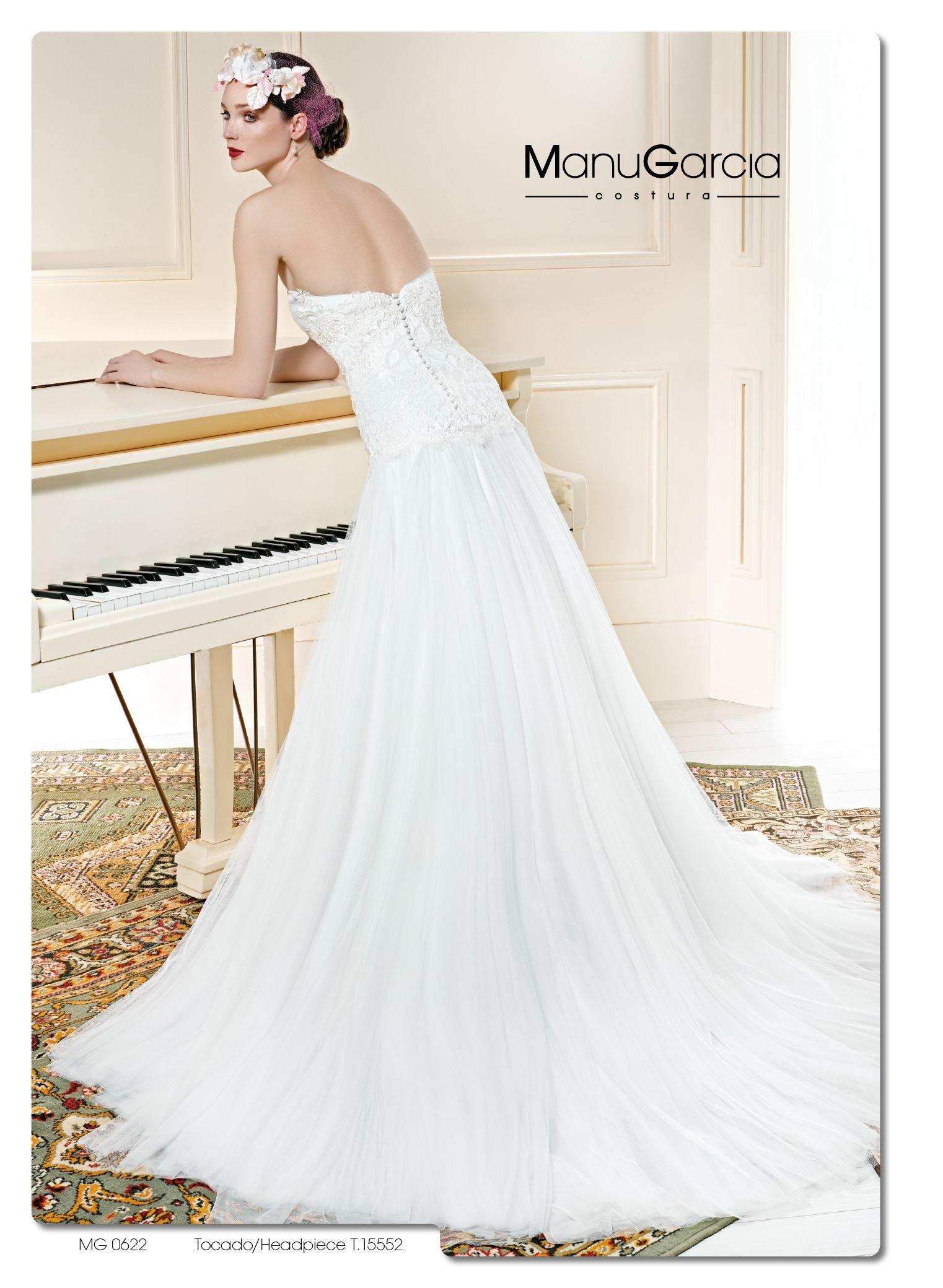 Puedes encontrar la colección novia de @ManuGarcia_GHN en nuestra tienda de #FuentePalmera