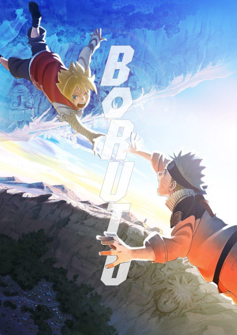 Naruto to Boruto | Boruto Naruto Next Generations by AiKawaiiChan