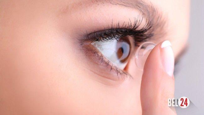 улучшают ли линзы зрение