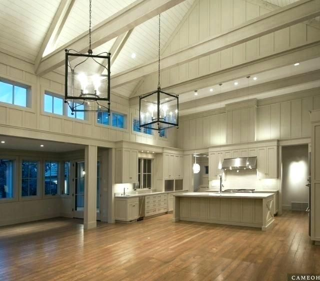Astonishing Barn House Interior Bedroom Ideas For