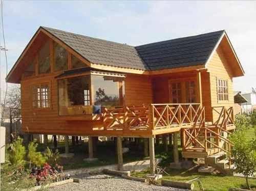 Casas prefabricadas buscar con google casas de campo - Tipos de casas prefabricadas ...