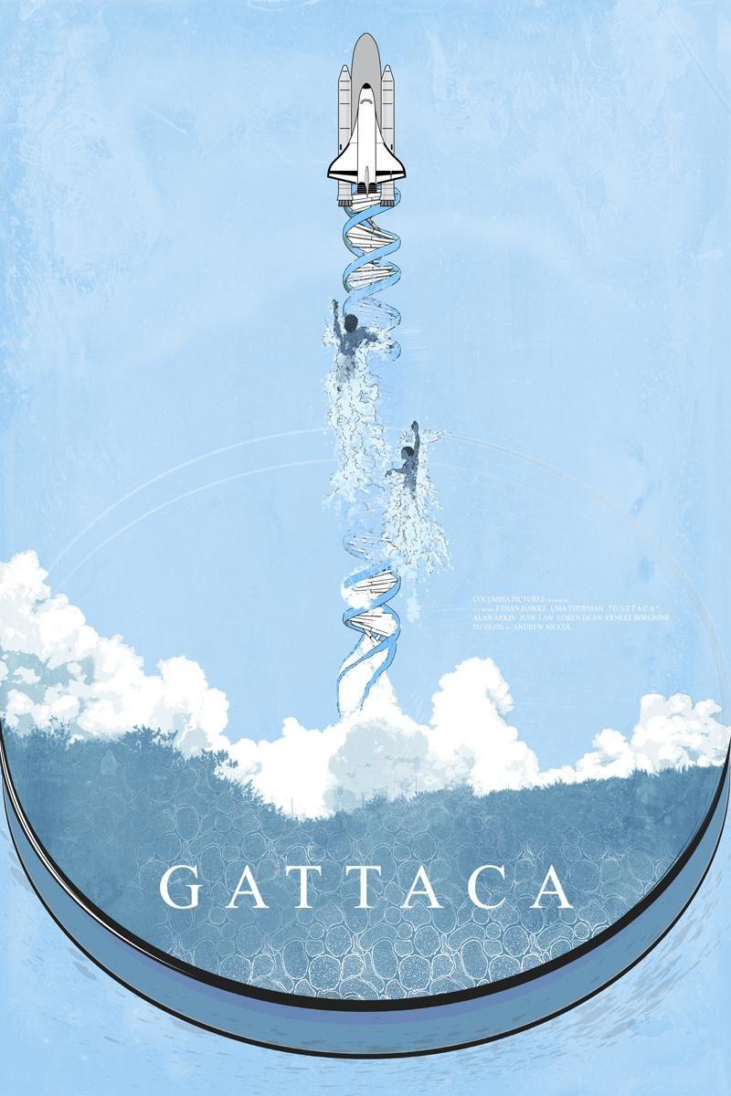 Gattaca Wallpaper