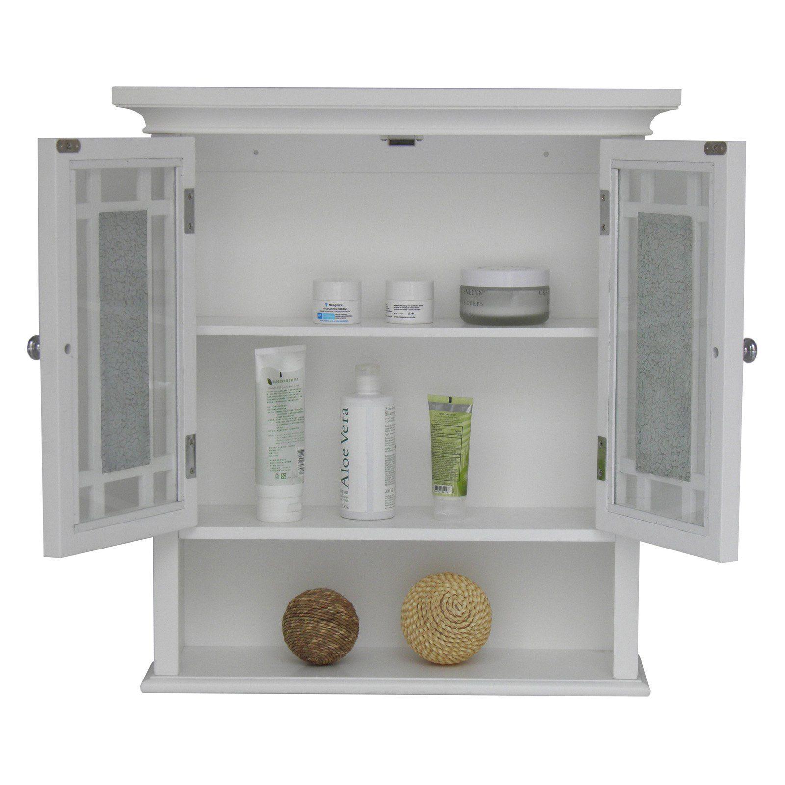 Wall Mounted Badezimmer Cabinet Badezimmer Dekor Wandschrank Badezimmer
