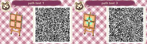 Cute QR Codes Animal crossing, Animal crossing qr, Acnl
