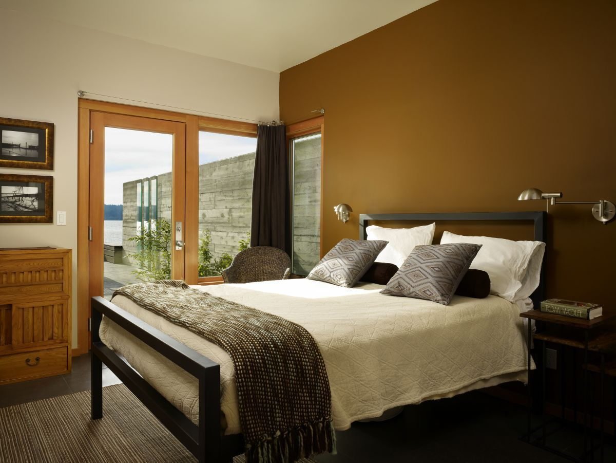 Bedroom Color Ideas For Couples | Aprikot | Bedroom ...