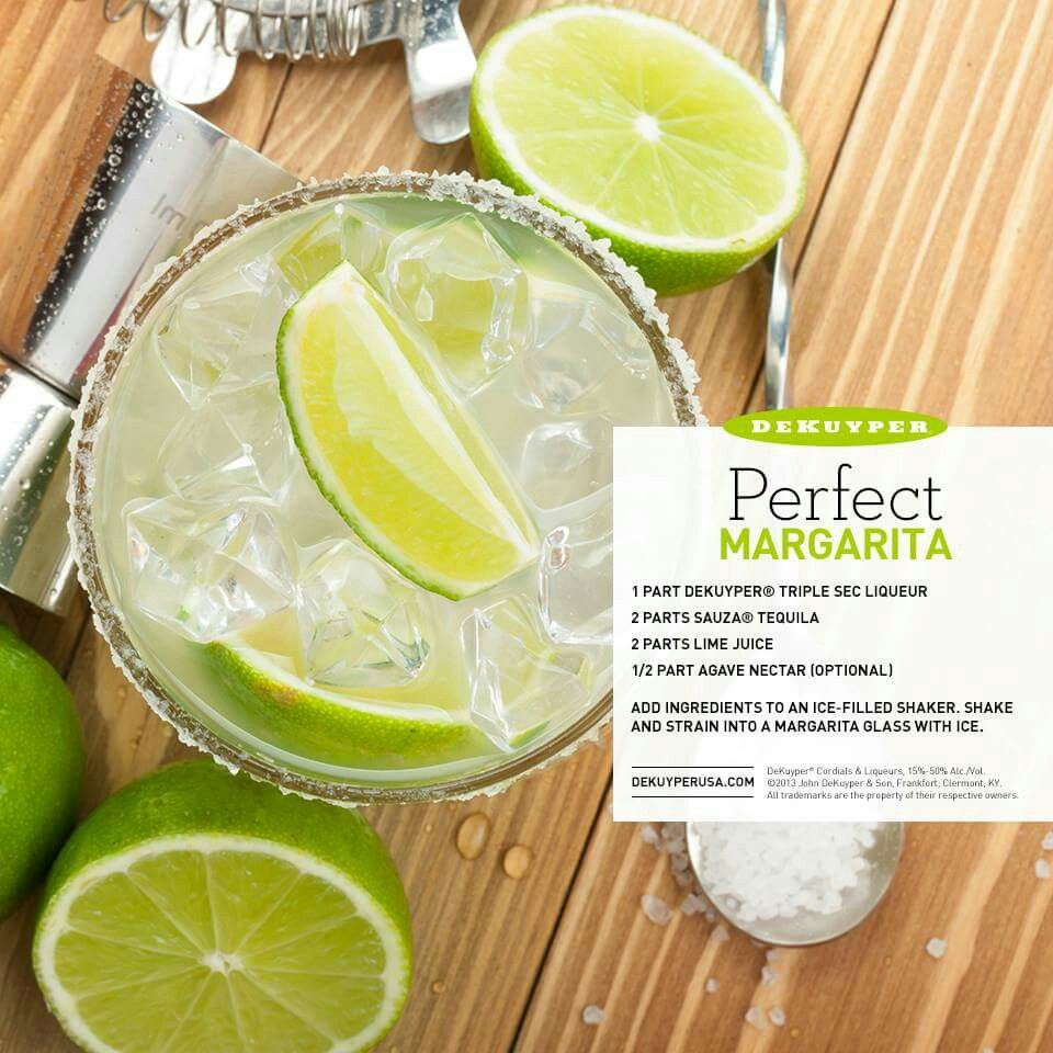 Perfect Margarita (With Images)