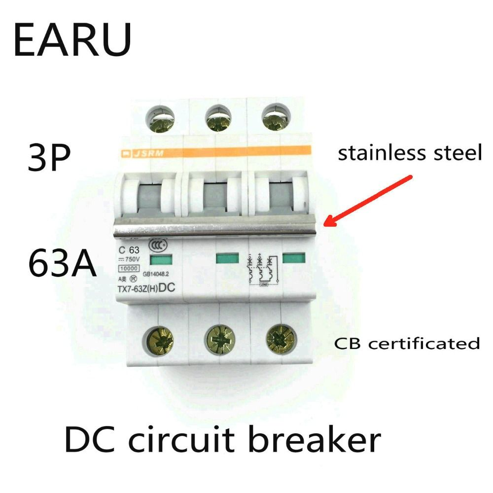3p 63a dc 750v dc circuit breaker mcb for pv solar energy from china circuit breaker suppliers dc dc circuit breaker mcb for pv solar energy photovoltaic system battery c curve cb certificated din rail mounted publicscrutiny Image collections