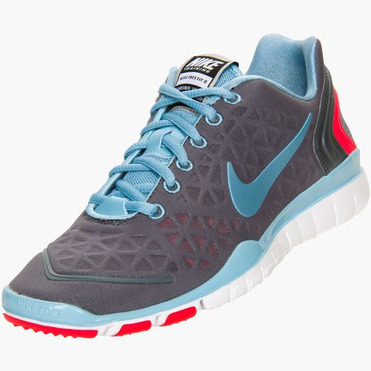 Womens Nike Free TR Fit 2 · Nike Shoes ...