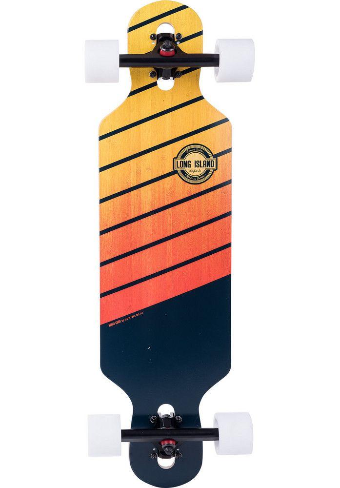 313d922fbb34be Long-Island Kiara - titus-shop.com  LongboardComplete  Skateboard  titus