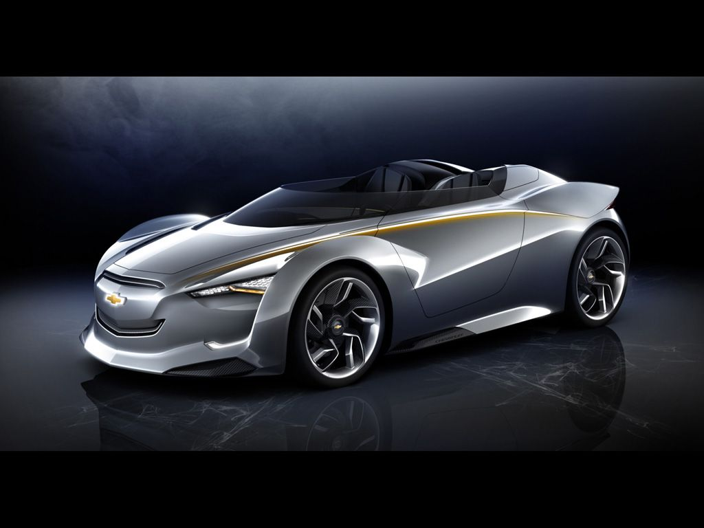 The 2011 chevrolet mi ray roadster concept lives up to the definition of its korean name the car is undoubtedly ultramodern in terms of design and