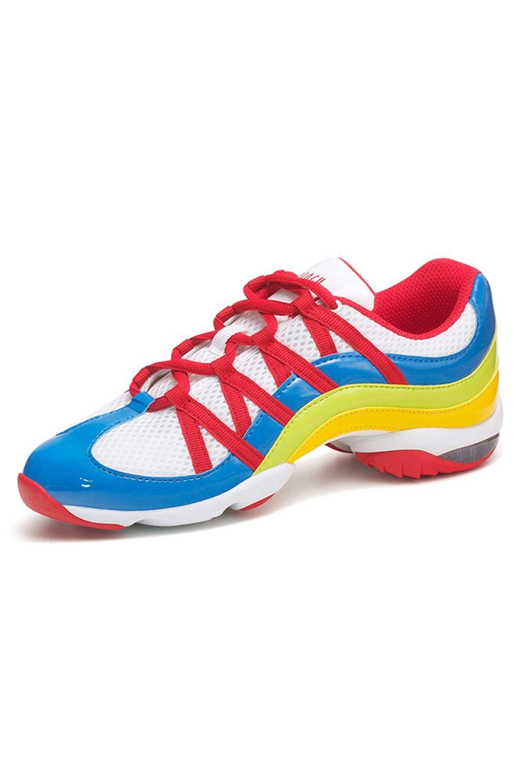 nike split sole trainers