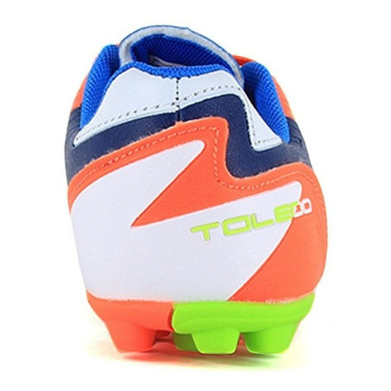 Buty Pilkarskie Joma Toledo Jr Fg Toljw 703 24 Granatowe Granatowe Football Boots Football Shoes Joma
