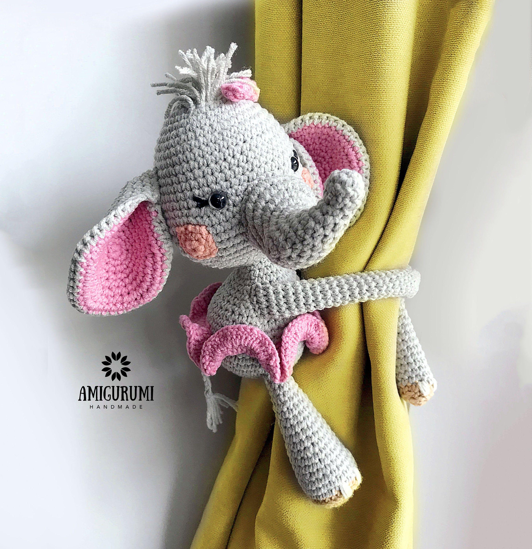Pin On Cute Crochet Amigurumi Projects