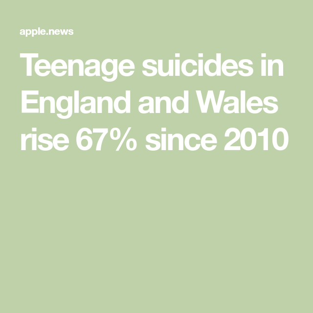 an analysis of the teenage suicide in psychology The psychology of the suicide is rooted in depression teenage suicides have been described as epidemic in proportion to their representation within society periodically, the nation's newspapers and television networks may cover this phenomenon by reporting a series of events including teenage.