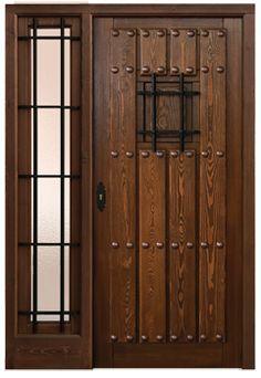 Catalogo De Puertas De Madera Puertas Rusticas Exterior Puertas Rusticas Puertas De Entrada Rusticas