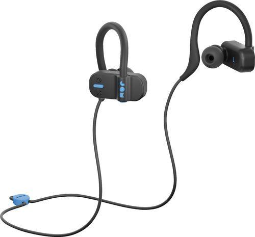 Jam Live Fast Wireless In Ear Headphones Black Hx Ep404bk Best Buy Wireless In Ear Headphones In Ear Headphones Black Headphones