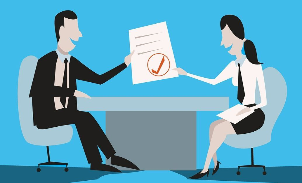 how to ask questions during interview