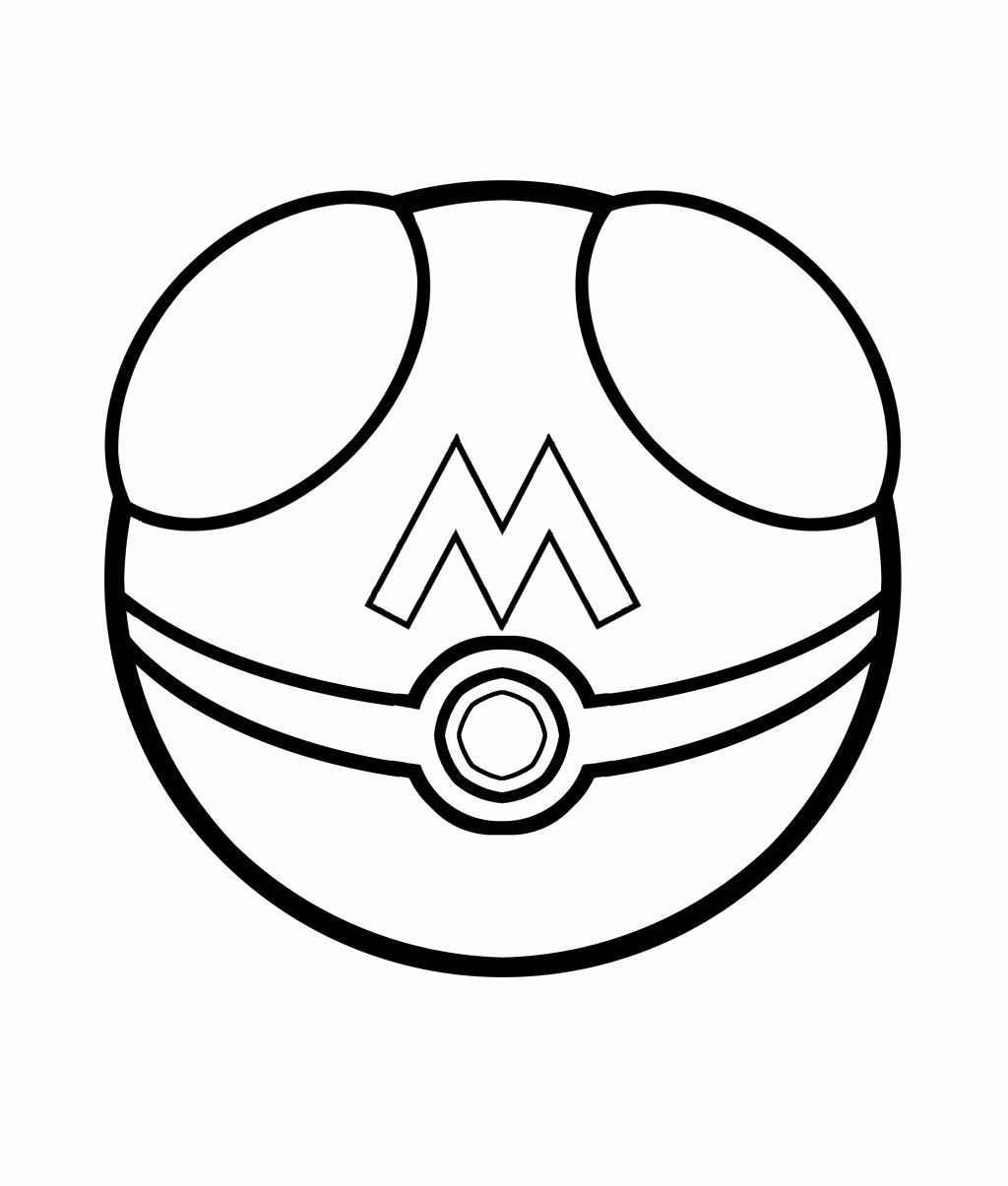 32 Pokemon Ball Coloring Page In 2020 Pokemon Coloring Pages