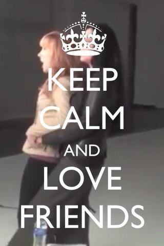 Cher & Kathy (: