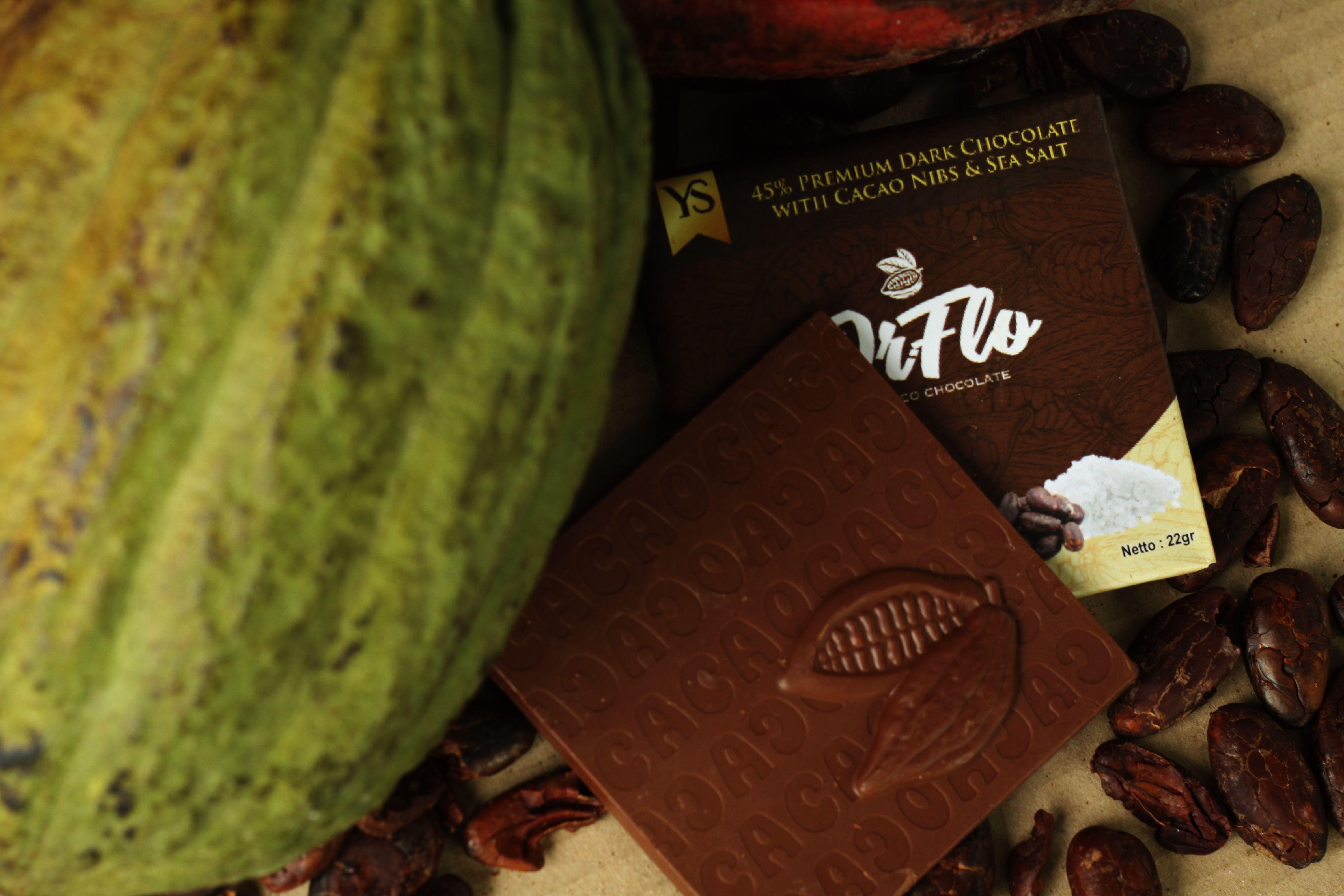 Pin di Cokelat Terbaik Indonesia