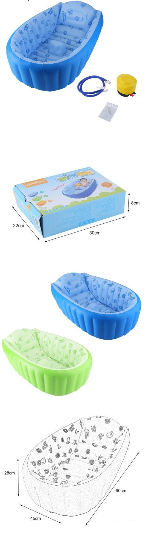 Bath Tub Seats and Rings 162024: Baby Bath Tub Ring Seat Keter Blue ...