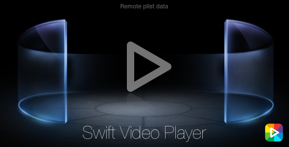 Swift Video Player | Code-Scripts-and-Plugins | Mobile app