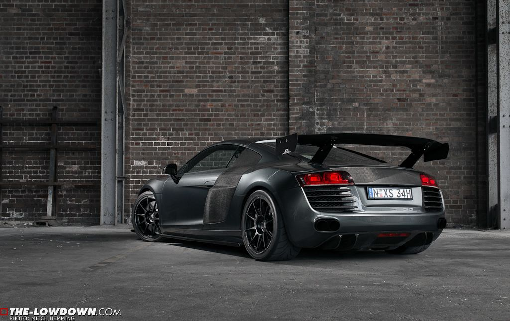 Superforgiata 19 On Supercharged Audi R8 Track Car Ozracing Itech Superforgiata Rim Wheel Super Cars Audi Black Wheels