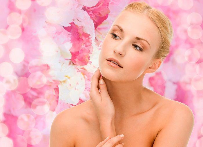 Qual melhor a maneira de se lidar com uma pele sensível na primavera? A primavera é a estação mais bela e encantadora, as flores, o canto dos pássaros com