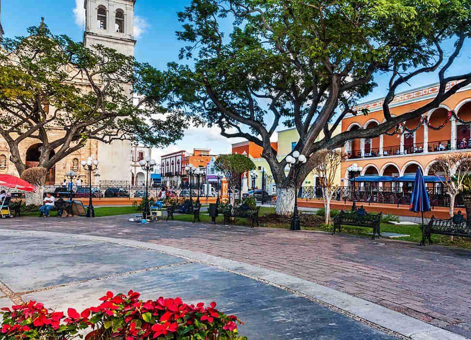 San Pancho, Mexico