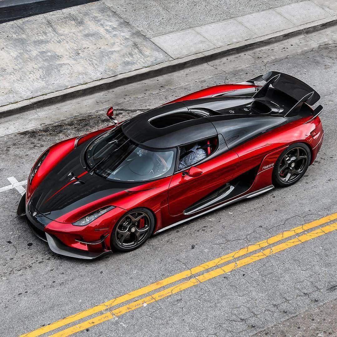 Kownifsegg Sport: Koenigsegg, Super Cars, Sports Car
