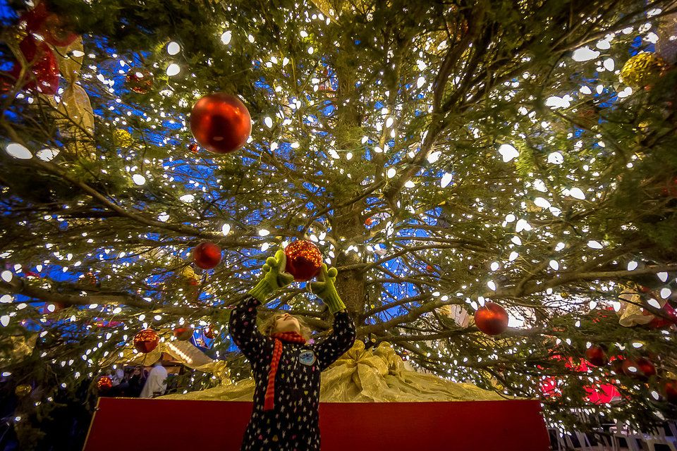 Toronto Christmas Market Captures All Of The Tradition, Heritage And Charm  Of A European Christmas Market. Have A Look At Our Photos Captured During  This ...