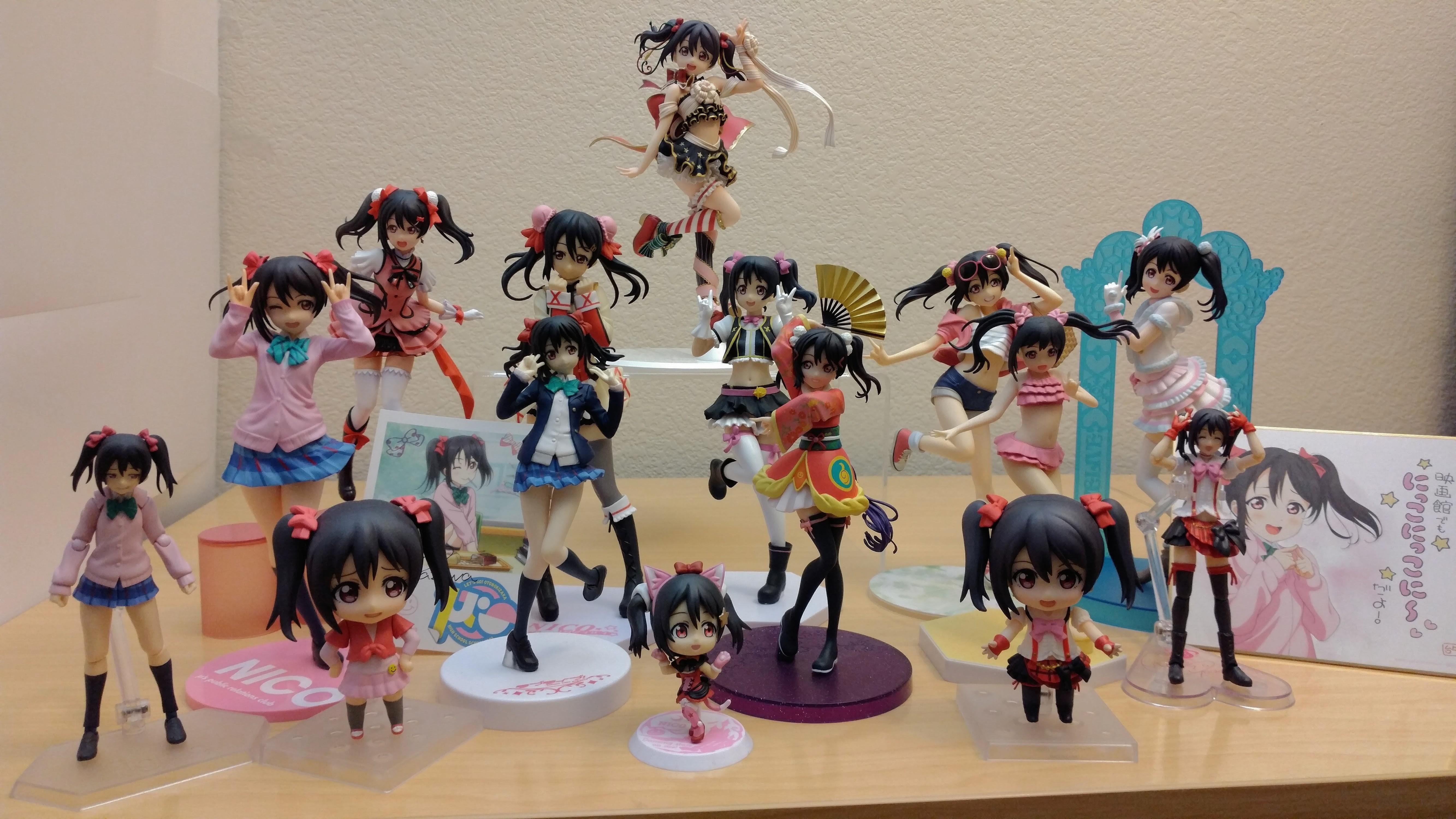 Nico Nico Nii shrine! - http://ift.tt/2g0w5ns