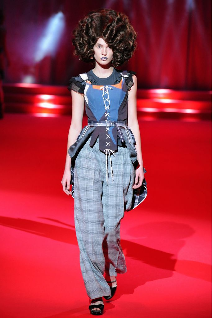Facetasm Spring 2013 Ready-to-Wear - Collection - Gallery - Style.com