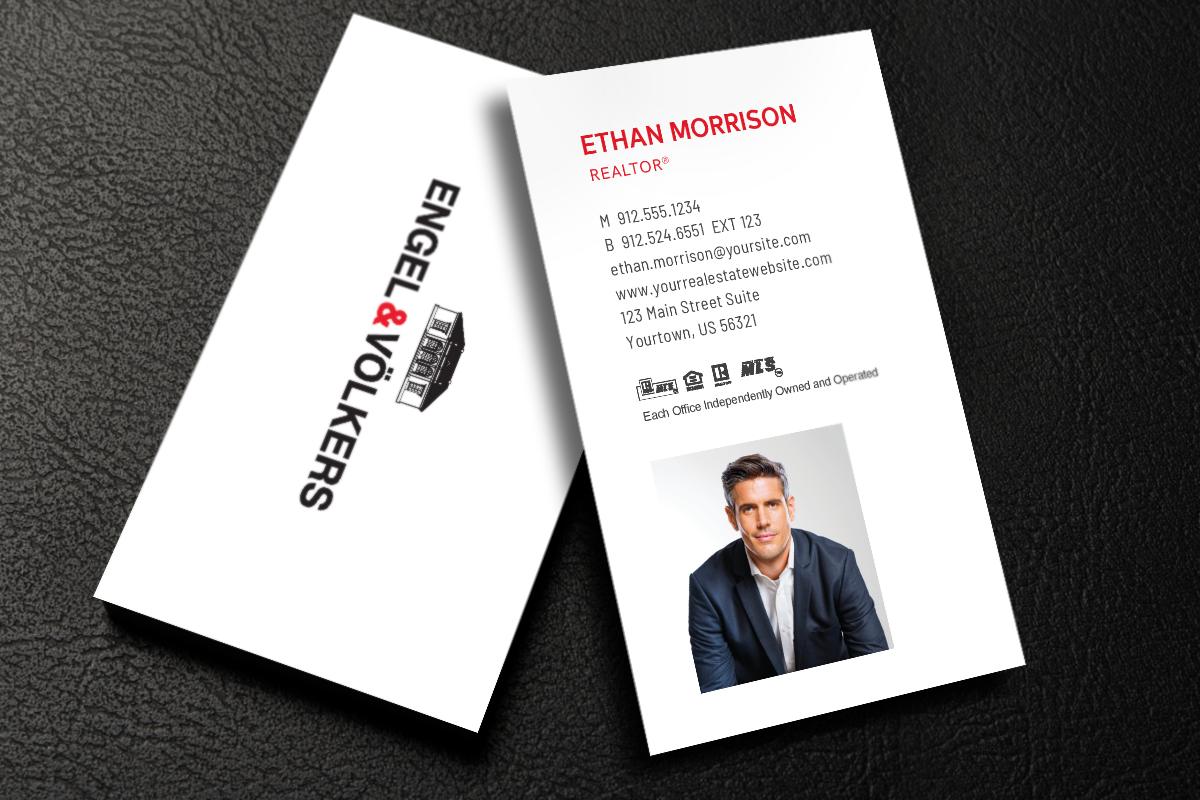 Beautiful New Engel And Volkers Business Cards Are Now Available Realtor Engelsandvolker Realestate Realt Vip Card Business Cards Business Cards Online